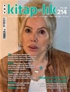 Kitap-lık Dergisi Sayı: 214 Mart-Nisan 2021