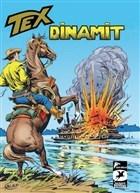 Dinamit / Büyük Tehdit - Tex Klasik Cilt 54