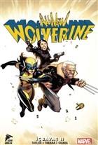 İç Savaş 2 - All New Wolverine Cilt 2