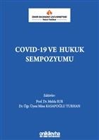 COVID-19 ve Hukuk Sempozyumu