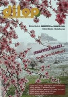 Dilop Dergisi Sayı: 19 Mart - Nisan 2021