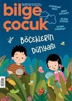 Bilge Çocuk Dergisi Sayı: 55 Mart 2021