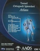 Temel Ortopedi İşlemleri Atlası 1.Cilt