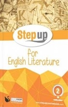 Step Up For English Literature 2 With Audio Cd