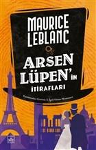 Arsen Lüpen'in İtirafları