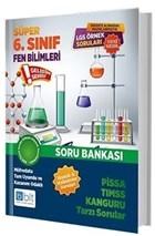Süper 6. Sınıf Fen Bilimleri Soru Bankası