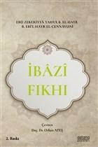 İbazi Fıkhi (Kitabu'l-Vad'Muhtasar Fi'l-Usül Ve'l-Fıkıh)