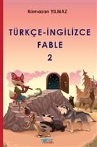 Türkçe-İngilizce Fable 2