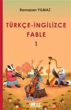 Türkçe-İngilizce Fable 1