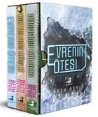 Beth Revis Seti (3 Kitap Takım)