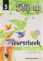 Step Up Coursebook Sb+Wb 3 With Audio Cd / Blackswan