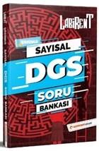 2021 Labirent DGS Soru Bankası Sayısal - Çözümlü