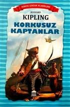 Korkusuz Kaptanlar - Dünya Çocuk Klasikleri