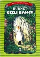 Gizli Bahçe - Dünya Çocuk Klasikleri