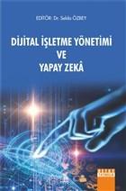 Dijital İşletme Yönetimi ve Yapay Zeka