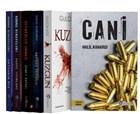 Aksiyon Romanları (6 Kitap Takım)
