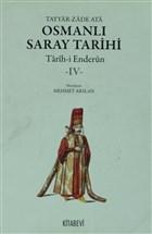Osmanlı Saray Tarihi 4