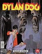 Dylan Dog Sayı: 71 - Ruhun Aynası
