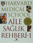 Harvard Medical School - Aile Sağlık Rehberi 1