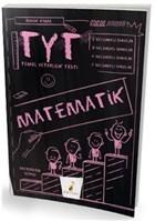 2021 TYT Merdiven Matematik Soru Bankası