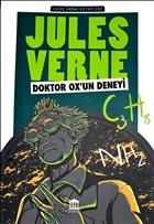 Doktor Ox'un Deneyi - Jules Verne Kitaplığı