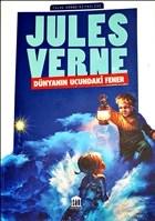 Dünyanın Ucundaki Fener - Jules Verne Kitaplığı
