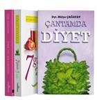 Sağlıklı Yaşam Seti (3 Kitap Takım)