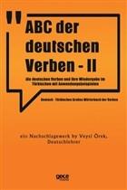 ABC Der Deutschen Verben - 2