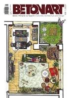 Betonart Dergisi Sayı: 68 - 2021