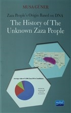 Zaza People's Origin Based on DNA - The History of The Unkown Zaza People