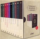 Osmanlı Hanedan Şairleri 10 Kitap Kutulu Set