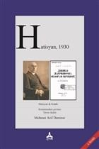 Hatisyan, 1930