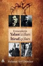 Ermenilerin Yalan(cı)ları İtiraf(çı)ları