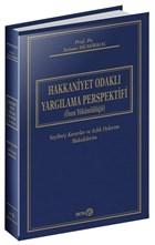 Hakkaniyet Odaklı Yargılama Perspektifi (Özel Yükümlülüğü)