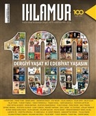 Ihlamur Dergisi Sayı: 100 Mart 2021
