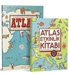 Atlas Set (2 Kitap Takım)