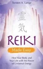Reiki - Made Easy