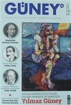 Güney Dergisi Sayı: 96 Nisan Mayıs Haziran 2021