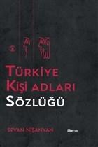 Türkiye Kişi Adları Sözlüğü