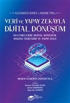 Veri ve Yapay Zekayla Dijital Dönüşüm