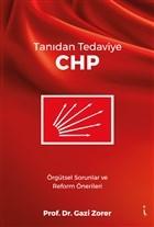 Tanıdan Tedaviye CHP