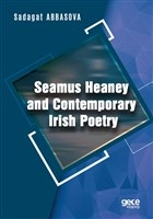 Seamus Heaney and Contemporary Irish Poetry