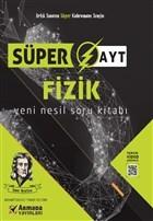 2021 Süper AYT Fizik Yeni Nesil Soru Kitabı