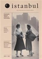 İPA İstanbul Dergisi 2021/001