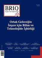 BRİQ Kuşak ve Yol Girişimi Dergisi Cilt: 2 Sayı: 2 Bahar 2021