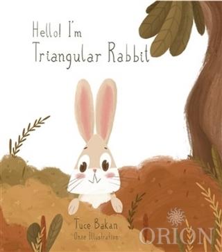 Hello I'm Triangular Rabbit