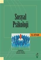 Sosyal Psikoloji El Kitabı