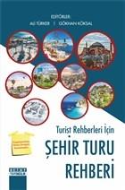 Turist Rehberleri İçin Şehir Turu Rehberi