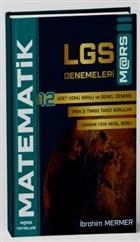 2021 LGS Matematik Denemeleri