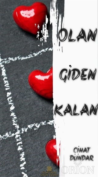 Olan Giden Kalan